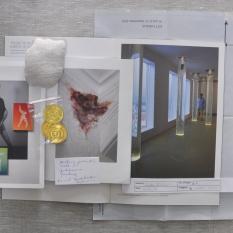 Arden Surdam, 5/6/2018, 7 items, Arden's Studio